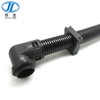 PP塑料波紋管 PPZ阻燃穿線軟管 線束軟管